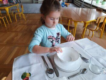 """""""Zajączki"""" i Ogólnopolski Projekt Edukacyjny """"W Świecie Montessori"""""""