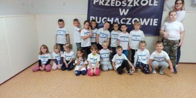 VI Ogólnopolski Maraton Przedszkolaków